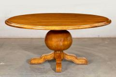 Michael Taylor Michael Taylor Ball Form Pedestal Dining Table - 2142211