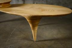 Michael Wilson Michael Wilson 2 Level Coffee Table - 439104