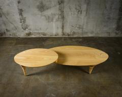 Michael Wilson Michael Wilson 2 Level Coffee Table - 439109