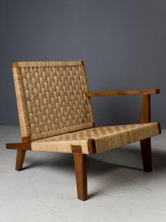 Michael van Beuren Michael Van Beuren Matched Arm Chair set 1940s - 2131249
