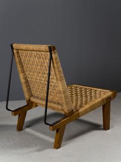 Michael van Beuren Michael Van Beuren Matched Arm Chair set 1940s - 2131250