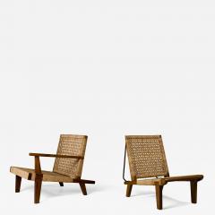 Michael van Beuren Michael Van Beuren Matched Arm Chair set 1940s - 2133315