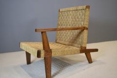 Michael van Beuren Michael Van Beuren Single Arm Chair 1940s - 1854100