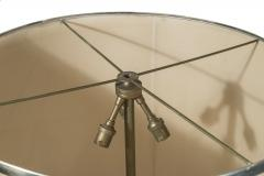 Michel Boyer Michel Boyer Pair of Table Lamps Metal circa 1970 France - 1081326