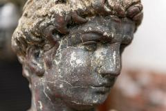 Michelangelos David Statue - 1968438