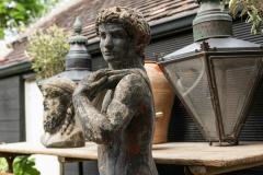 Michelangelos David Statue - 1968439