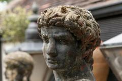 Michelangelos David Statue - 1968442