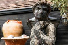 Michelangelos David Statue - 1968443