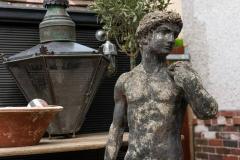 Michelangelos David Statue - 1968445