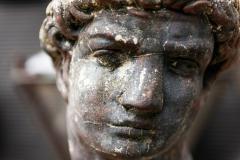 Michelangelos David Statue - 1968446