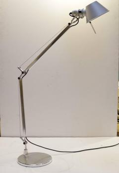 Michele de Lucchi Artimede Tolomeo Desk or Floor Lamp by Michele de Lucchi - 536341