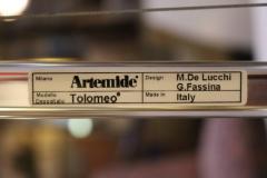Michele de Lucchi Artimede Tolomeo Desk or Floor Lamp by Michele de Lucchi - 536348