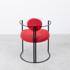 Michele de Lucchi Michele de Lucchi attr chairs Italy c1980 - 1054569