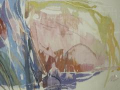 Michelle Lester Pink Crocus - 484451