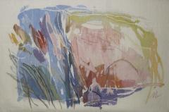Michelle Lester Pink Crocus - 484473
