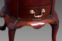 Mid 18th Century Dutch Mahogany Planter - 1026823