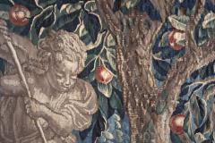 Mid 18th Century French Tapestry - 1875544