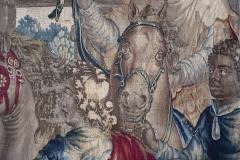 Mid 18th Century French Tapestry - 1875546