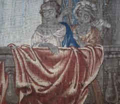 Mid 18th Century French Tapestry - 1875547