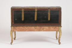 Mid 19th Century Chinoiserie Trunk - 1179216
