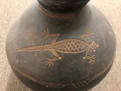Mid 20th Century African Pot from Dagari Culture Burkina Faso - 1954493