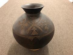 Mid 20th Century African Pot from Dagari Culture Burkina Faso - 1954496