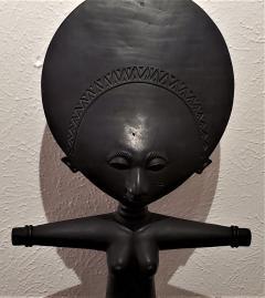 Mid 20th Century Ghanayan Akuba Fertility Doll - 1660522