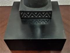 Mid 20th Century Ghanayan Akuba Fertility Doll - 1660526