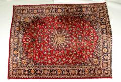 Mid 20th Century Hand Knotted Persian Rug - 1169193