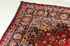 Mid 20th Century Hand Knotted Persian Rug - 1169200