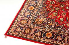 Mid 20th Century Hand Knotted Persian Rug - 1169201