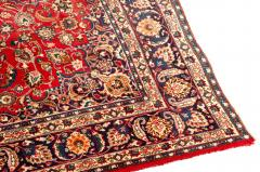 Mid 20th Century Hand Knotted Persian Rug - 1169203