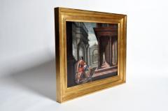 Mid 20th Century Italian Painting - 1071688
