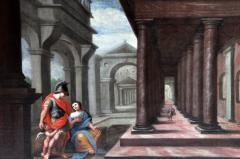 Mid 20th Century Italian Painting - 1071690