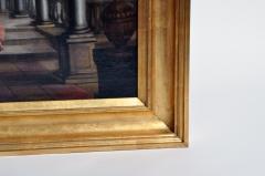 Mid 20th Century Italian Painting - 1071709