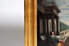 Mid 20th Century Italian Painting - 1071712
