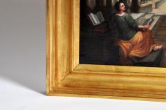 Mid 20th Century Italian Painting - 1071713