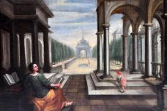 Mid 20th Century Italian Painting - 1071715