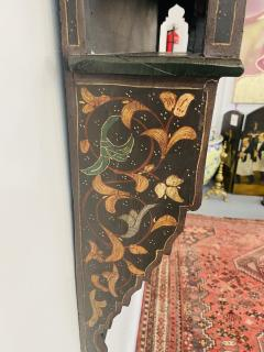 Mid 20th Century Moroccan Wall Shelf or Spice Rack - 1638897