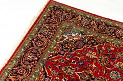 Mid 20th Century North American Hand Knotted Wool Rug - 1169155