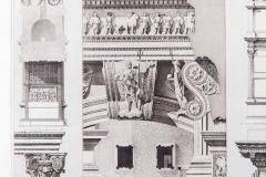 Mid 20th Century Set Three Lithograph Giltwood Frame - 1038257