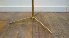 Mid Century Brass Triennale Floor Lamp - 1753993