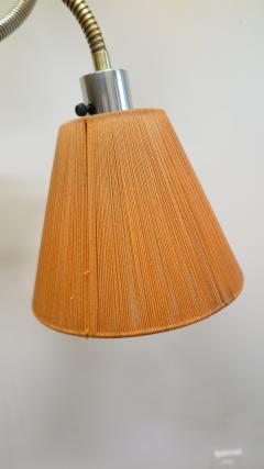 Mid Century Brass Triennale Floor Lamp - 1753998