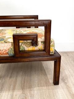 Mid Century Chinese Style Armchair America - 1952122