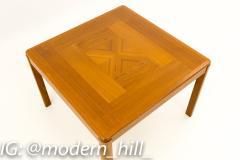 Mid Century Danish Modern Teak Side End Table - 1871225