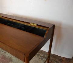 Mid Century Desk by Hekman - 1005131