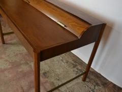 Mid Century Desk by Hekman - 1005132