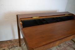 Mid Century Desk by Hekman - 1005133