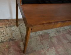 Mid Century Desk by Hekman - 1005134