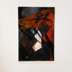 Mid Century Figurative of a Horse American - 1845513